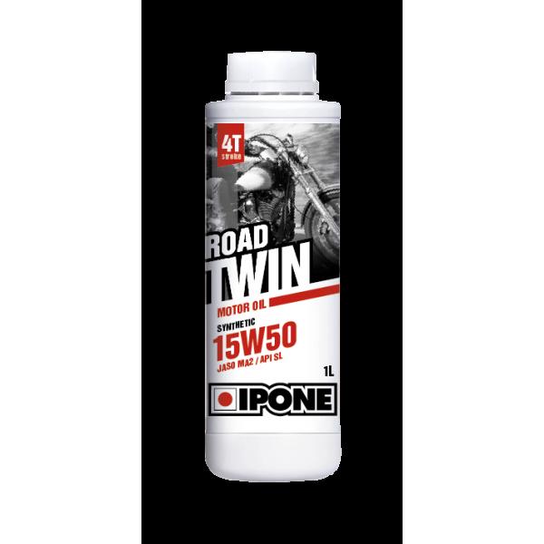 IPONE ROAD TWIN 15W-50