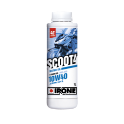 IPONE SCOOT 4 10W-40