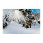 STIGA  ST 3262 P sniego valytuvas