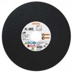 Abrazyvinis pjovimo diskas  metalui Stihl 350 mm