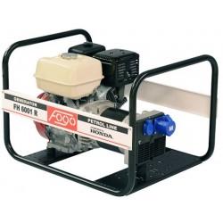 Generatorius FOGO FH6001R (AVR)