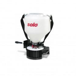 Solo 421 rankinė barstyklė trąšoms