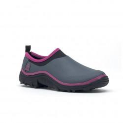 Moteriški batai TRIAL GREY