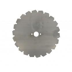 225mm / 25,4mm  Pjovimo diskas