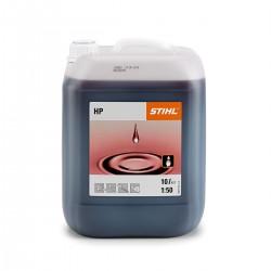STIHL alyva HP 10l.  (500 litrų kuro)