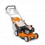 STIHL RM 545 T benzininė vejapjovė