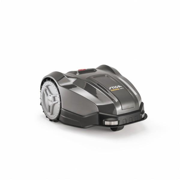 Vejos robotas STIGA 230S