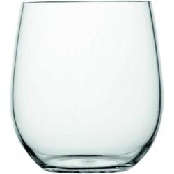 CLEAR stiklinės vandeniui 6vnt.